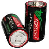 Zubehör-zuverlässige trockene Batterie mit R20s/D/Um-1/, 1.5V