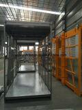 Ce одобрил подъем здания конструкции Sc200/200