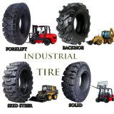 産業タイヤのフォークリフトのタイヤのサイズ8.25-15… 12-16.5.