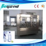 작은 Factory Water Filling Machine 또는 Bottling Plant