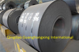 Gbq235, ASTM Gradec, ordnete, JIS Ss400, warm gewalzte, Stahlspule