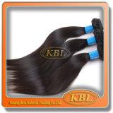 cheveu 5A normal humain brésilien de 100%