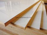 Feuerfeste verwendetes HPL fantastisches Furnierholz des Grad-Möbel für Baumaterialien mit Cer Certificte