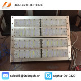 Alto módulo LED de la garantía del rasgón del lumen 5 luz de inundación de 500 vatios