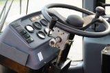 세륨 Certificate Heavy Large 5t Wheel Loader 중국 Zl50가 있으십시오