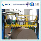 Roll Handling und Strapping System - Chaint
