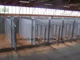 Porta galvanizada quente da exploração agrícola do gado e do ovino