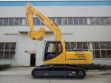 Excavadores 22t Sc220.8