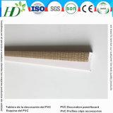 Потолок 2017 PVC и украшение дома плиток украшения стены (RN-197)