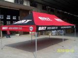 Tenda piegante 3X3, tenda del Gazebo di stampa di trasferimento di Digitahi