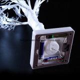 Best Selling Indoor LED Light Battery Operated Table Top Kerst decoratieve Licht van de Boom
