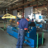 Zynj200-20 Tipo Módulo hidráulico rotatorio continuo de 360 grados y unidad de ruptura