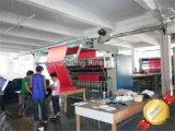 Knit Öffnen-Breite Verdichtungsgerät-Maschine für Textilfertigstellung