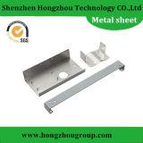 Piezas del corte del laser de la fabricación de metal de hoja
