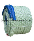 12の繊維の海洋の係留大綱ロープのAltasロープ