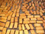 機械を作る大豆蛋白質の食糧押出機