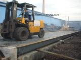 Wiegebrücke 80ton für Auto
