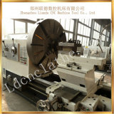Cw61160 중국 저가 고품질 수평한 가벼운 의무 선반 기계