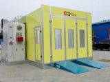 Yantai imperio de la máquina automática de pintura en aerosol de habitaciones Aparcamiento stand