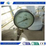 Impianto di pirolisi pneumatico/delle 2015 plastiche residue ambientali/macchina di pirolisi ad olio combustibile