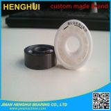 Cuscinetto a sfere di ceramica completo Si3n4 Zro2 608-2RS