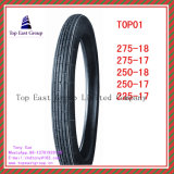 Motorrad-Reifen der Größen-225-17 Superder qualitäts250-17 275-17 250-18 275-18