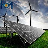100W ao vidro do painel solar do Dobro-Arco 300W com certificado do ISO
