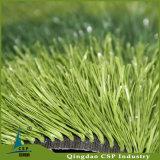 フットボールの人工的な草