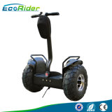2000W Imported Motor 2 Big Wheel Balanceamento Scooter