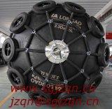 Párais flutuantes flutuantes pneumáticos de borracha marinha