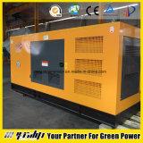 generador del gas natural 150kw con Amf&ATS