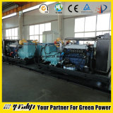 generador del gas natural 1000kw