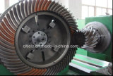 De Pignon van de levering voor Oven in de Installatie van het Cement