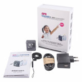 Mini GPS Tracker Watch voor Kids en Elderly GSM Monitor Sos Phone Call
