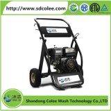 Máquina automática de la limpieza del taller (negro)
