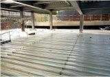 Платформа горячего DIP гальванизируя и крася стальной структуры рамки (SSF-003)