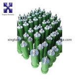 판매를 위한 긴 치기 유압 기름 실린더