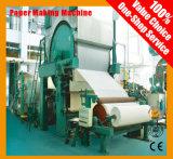 機械を作る自動紙ナプキン