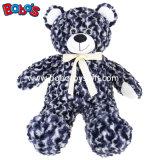 Милая игрушка плюшевого медвежонка Tan плюша была соучастником детей хорошим