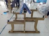 De commerciële Machine van de Bank van de Apparatuur van de Gymnastiek van de Oefening Regelbare