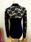 형식 의류 아름다운 섹시한 폴리에스테 레이스 여자 내복
