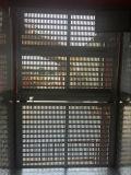 頻度乗客の建築構造の商品上昇の産業エレベーター