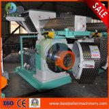 Biomassa/coperture di legno/segatura/bambù/arachide/pallina coperture del fagiolo che fa macchina
