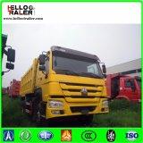 Sinotruk 6X4 무거운 팁 주는 사람 트럭 30 톤 HOWO 덤프 트럭