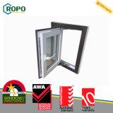 Vinylstrangpresßling-Fenster-Profil-Flügelfenster-Fenster