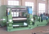 上の技術的なゴム製機械開いた混合製造所機械