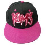 Gorra de béisbol de Camo con la insignia Bbnw30