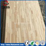 Доска Jiont перста /Pine естественного дуба Fir/Camphora Presl/китайского деревянная