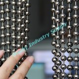 Teto Hanging Decorative 10mm Metal Bead Curtain