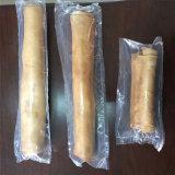Kauwt de bacon Op smaak gebrachte Hond het Kauwen van de Ongelooide huid Broodje voor de Fabrikant van China van de Hond
